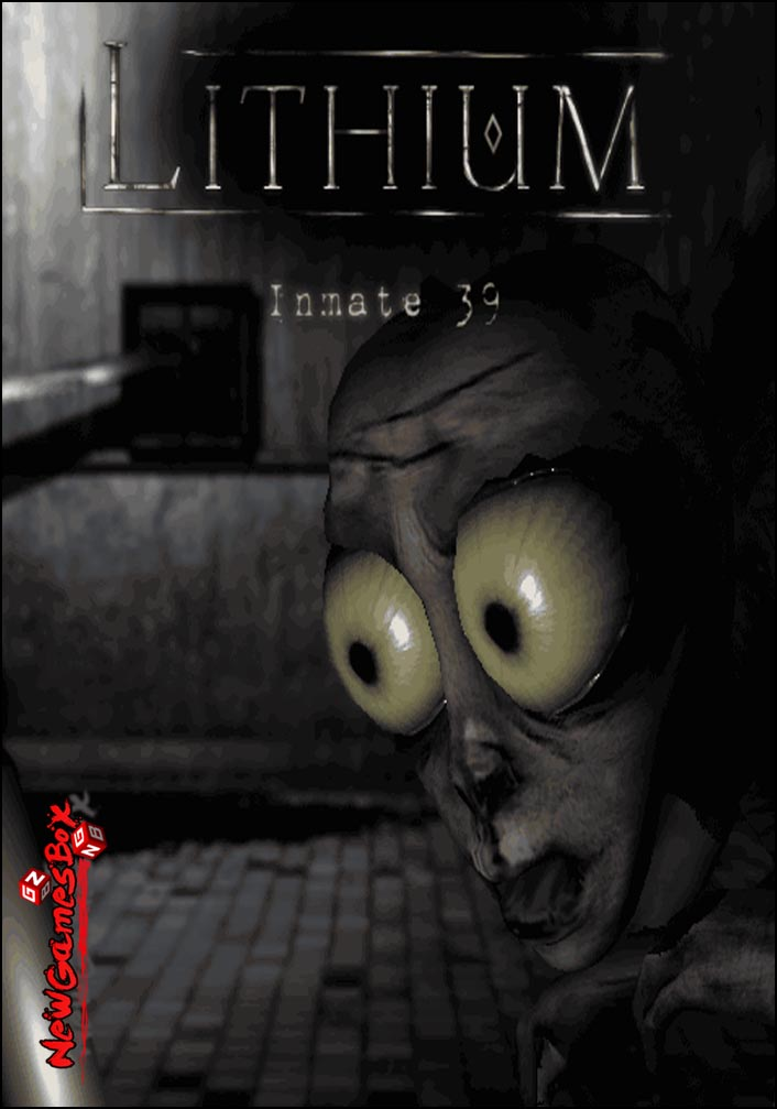 Lithium Inmate 39 Free Download