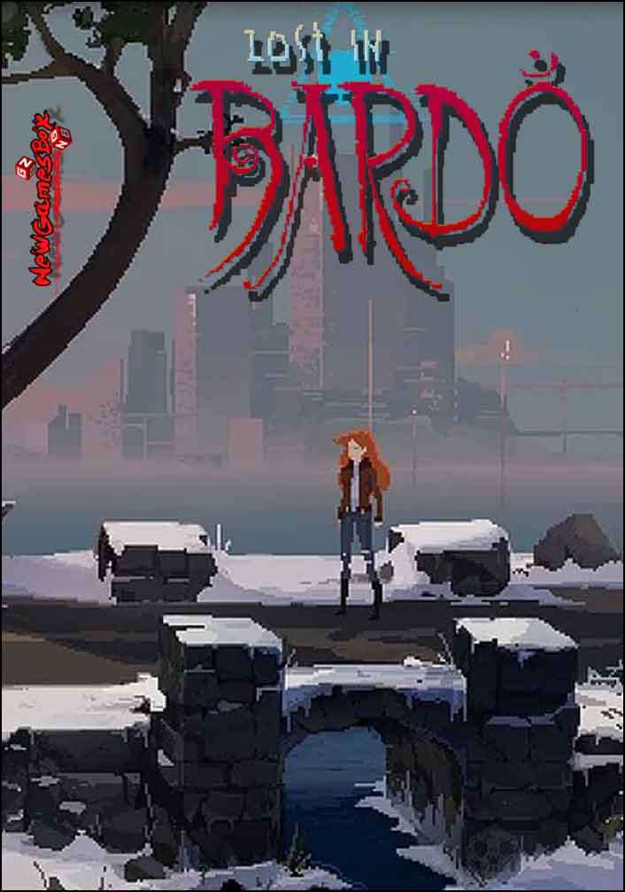 Lost in Bardo Free Download