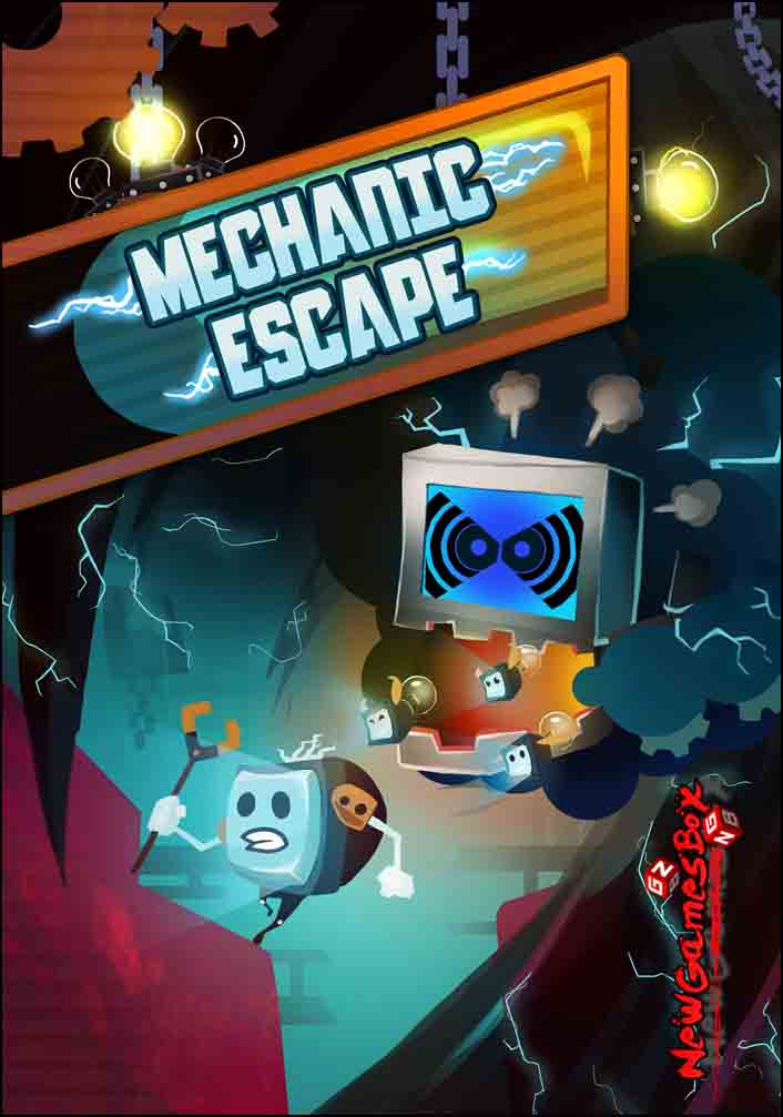 Mechanic Escape Free Download