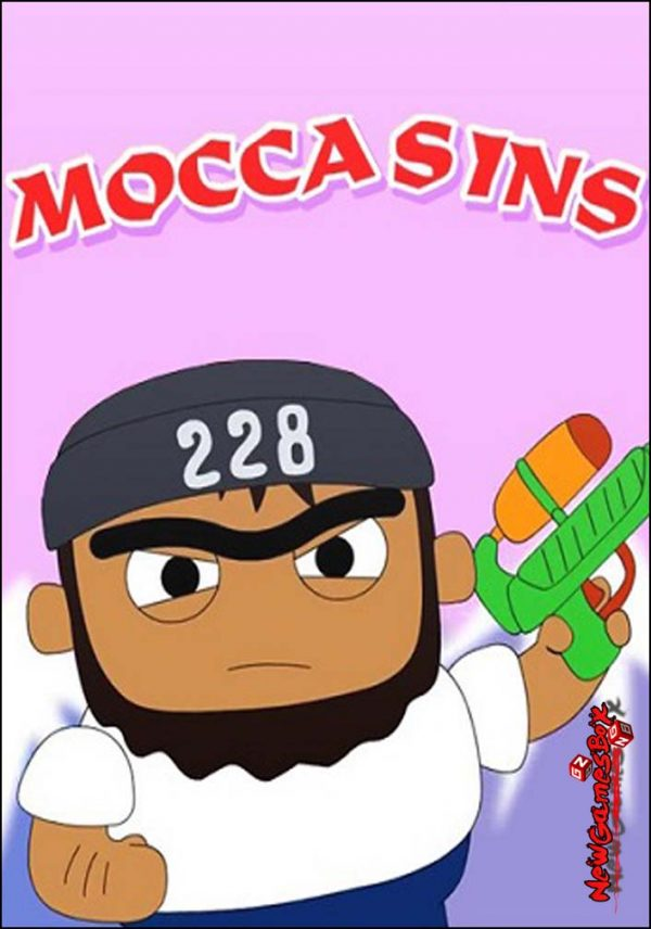 Moccasin Free Download