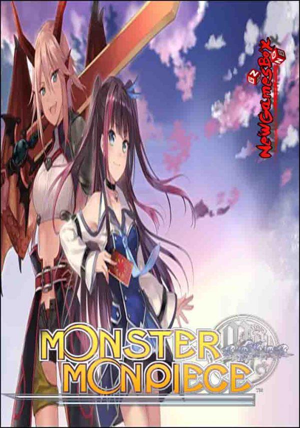 Monster Monpiece Free Download
