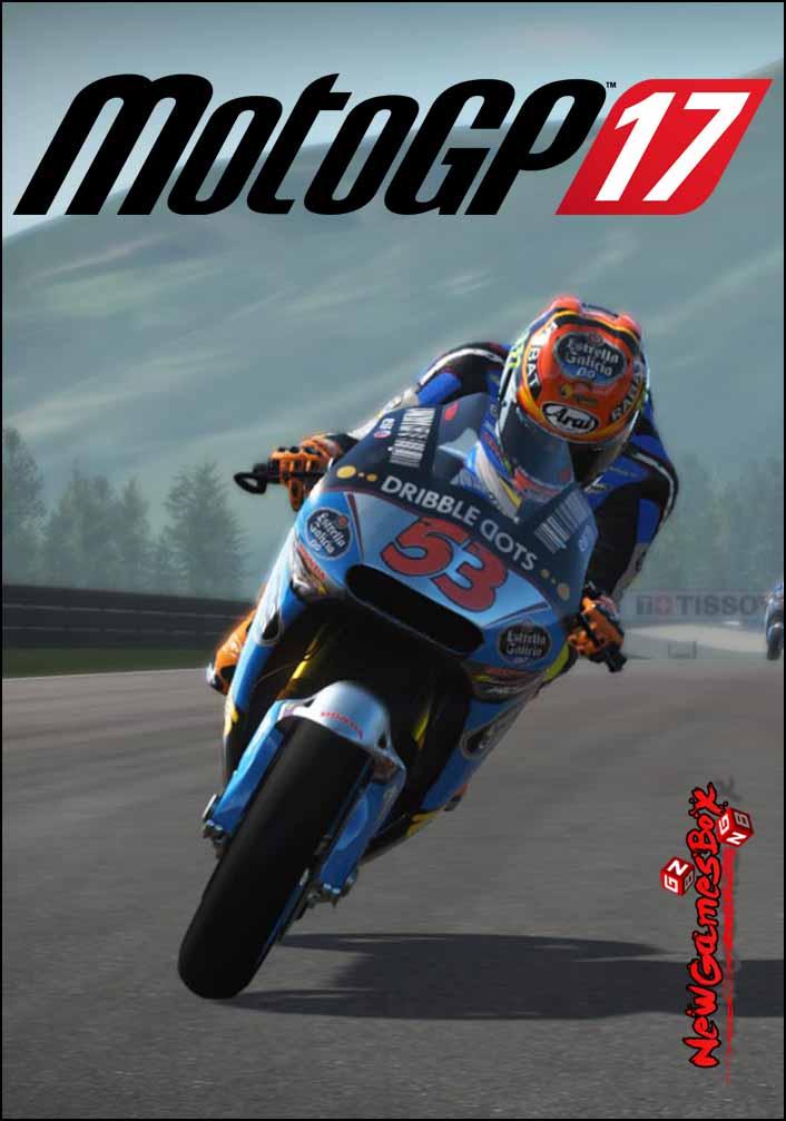 MotoGP 17 Free Download PC Game FULL Version Setup