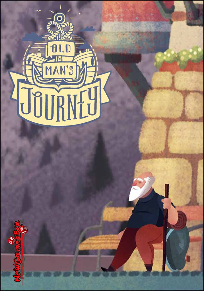 Old Mans Journey Free Download