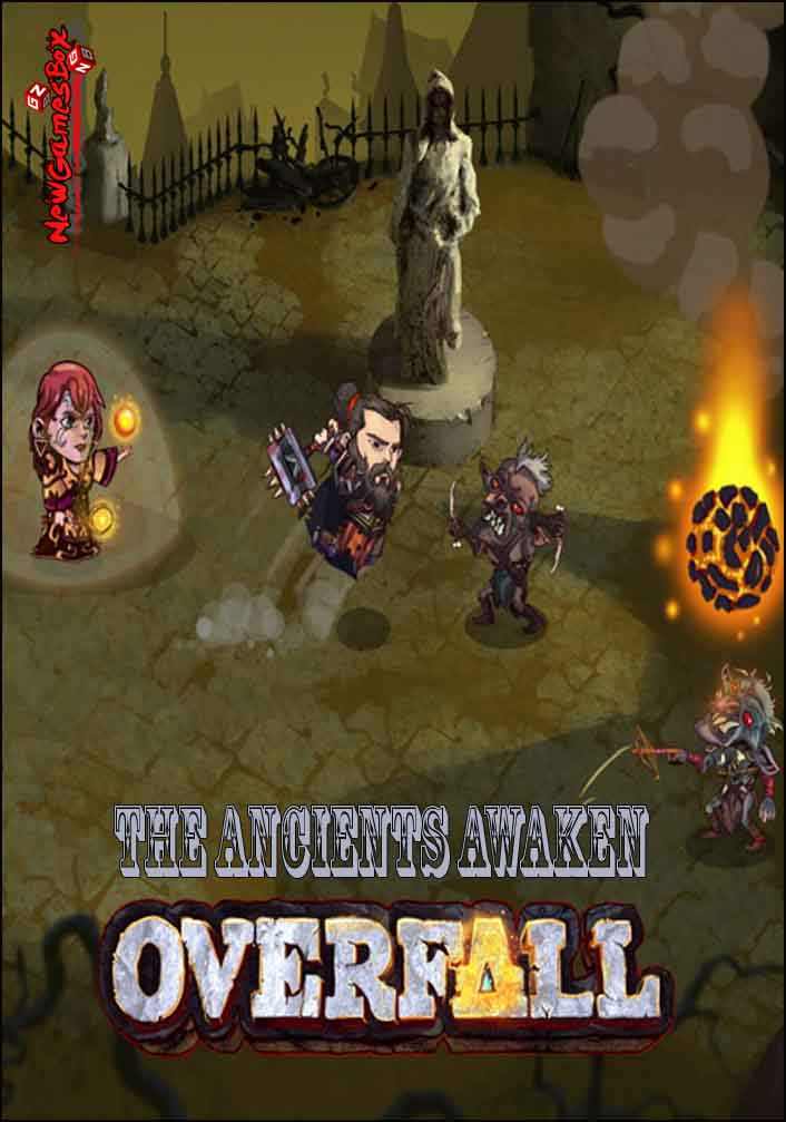 Overfall The Ancients Awaken Free Download