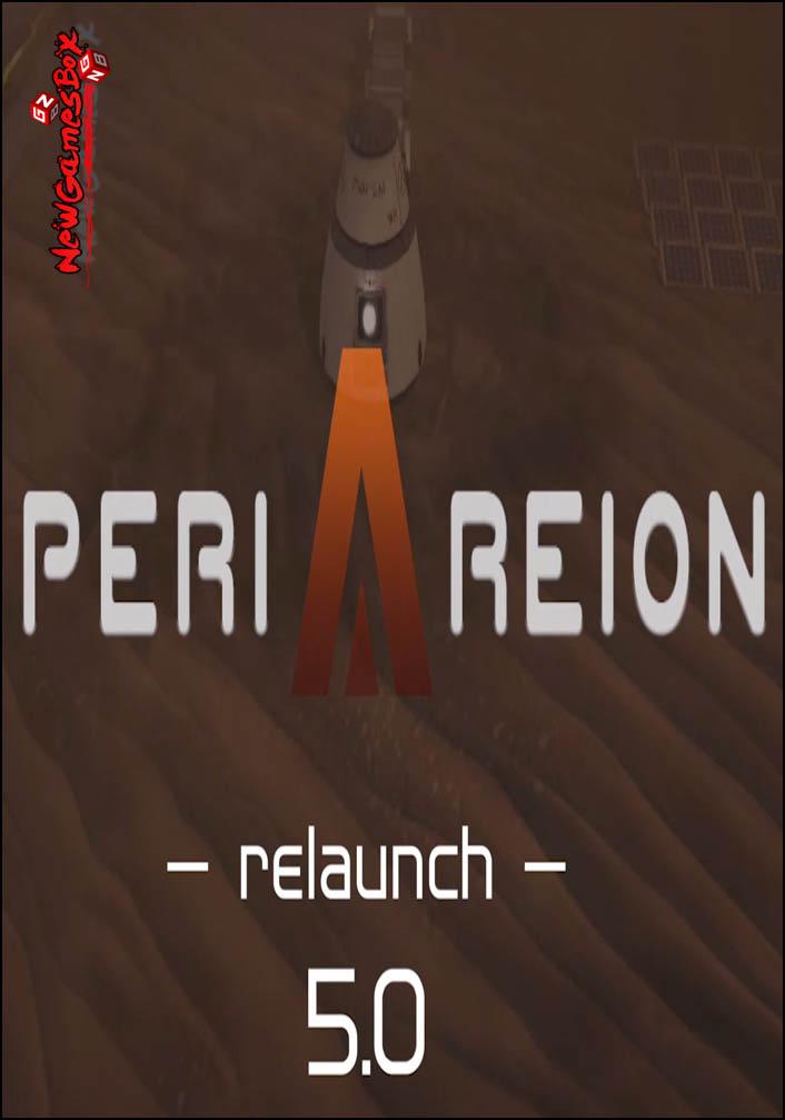 PeriAreion 5.0 Free Download