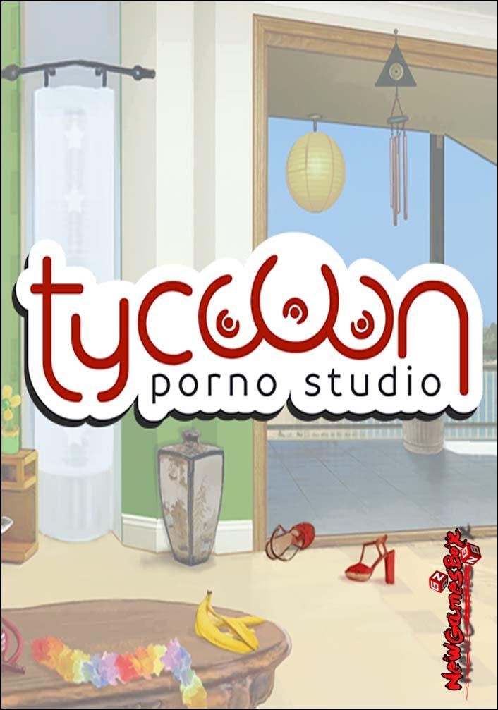 Porno Studio Tycoon Free Download
