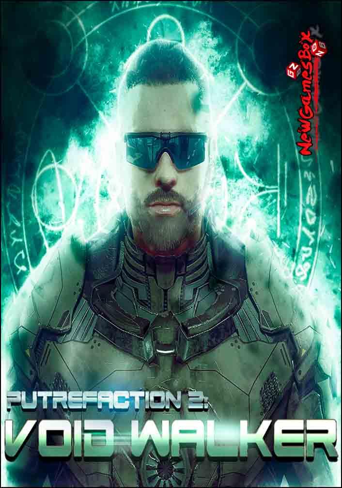 Putrefaction 2 Void Walker Free Download