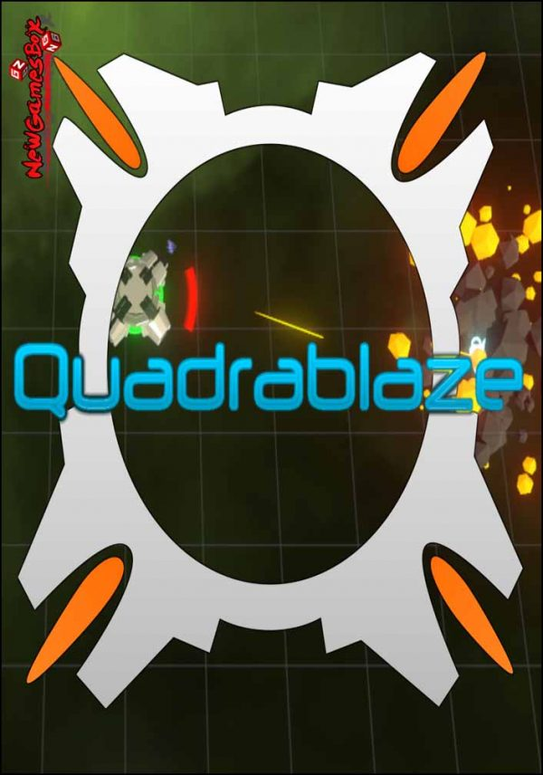 Quadrablaze Free Download