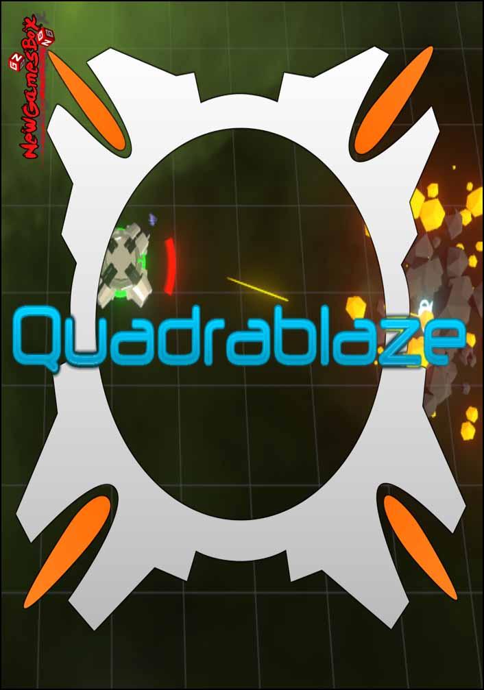 Quadrablaze Free Download