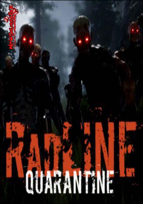 RadLINE Quarantine Free Download