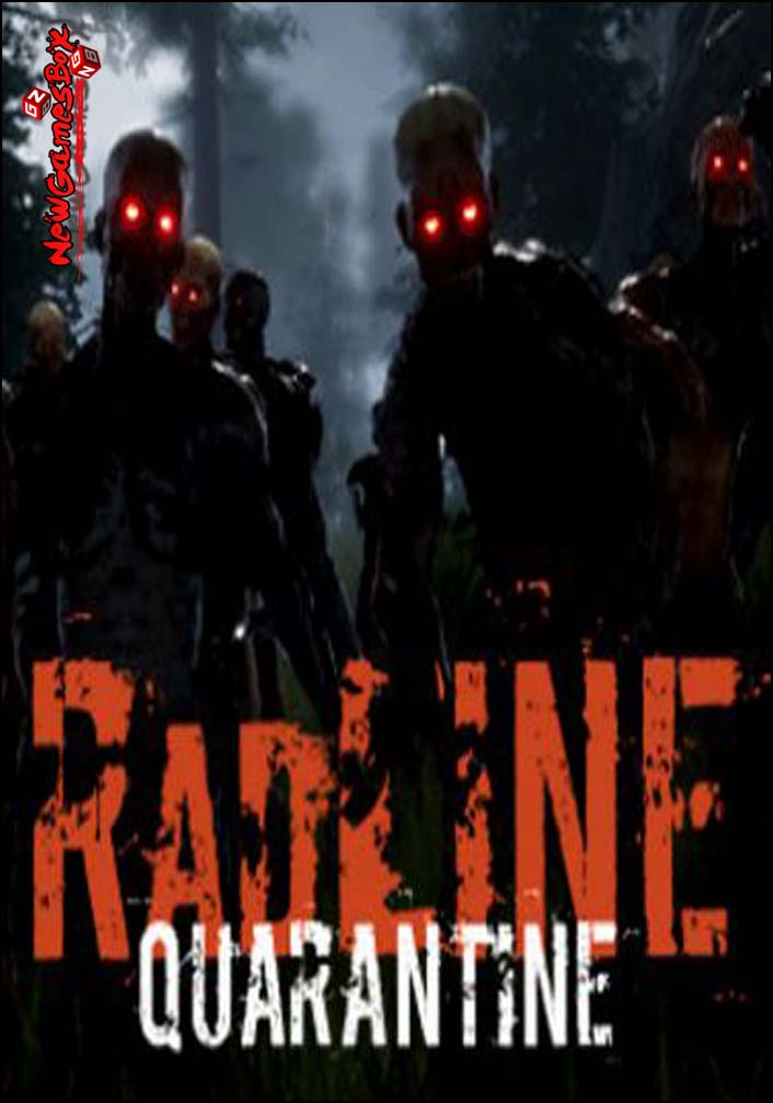 RadLINE Quarantine Free Download