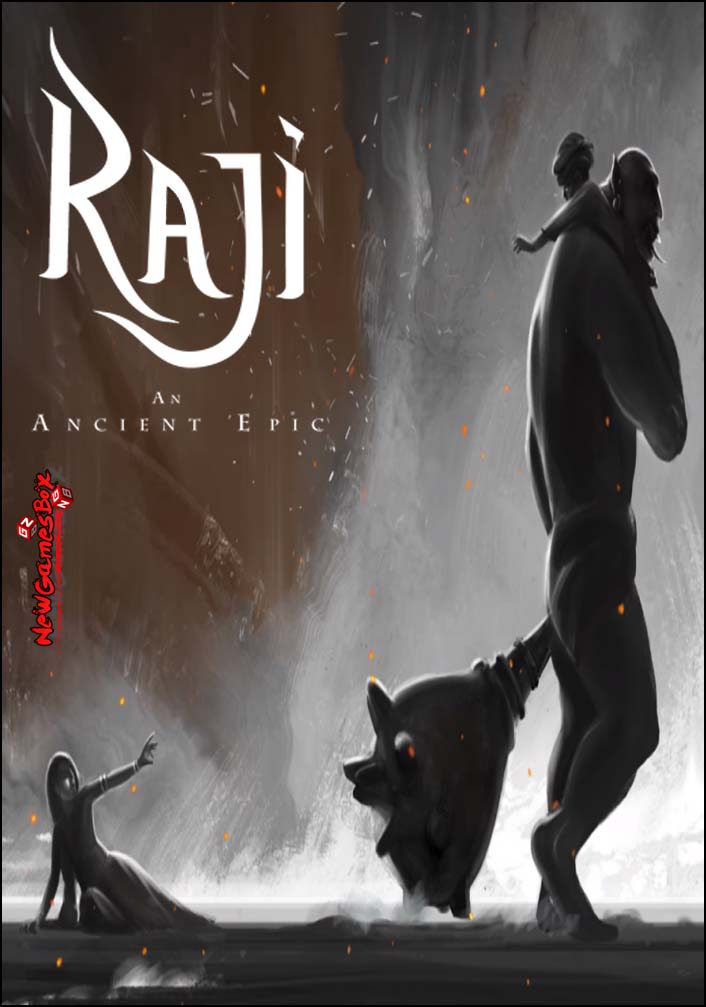 Raji An Ancient Epic Free Download
