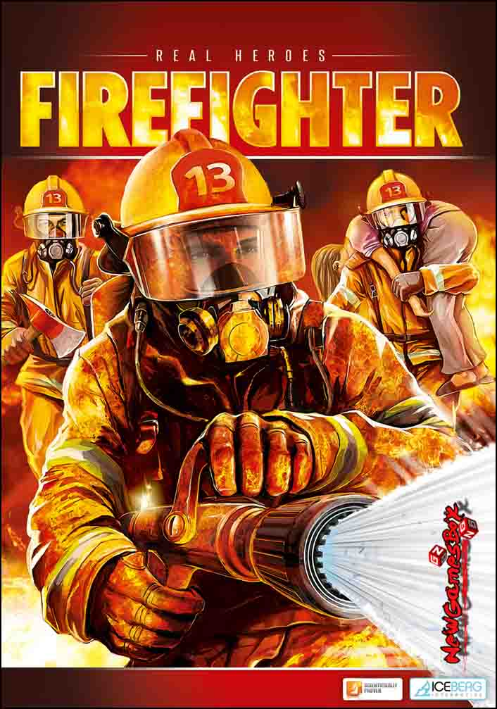 Real Heroes Firefighter Remastered Free Download