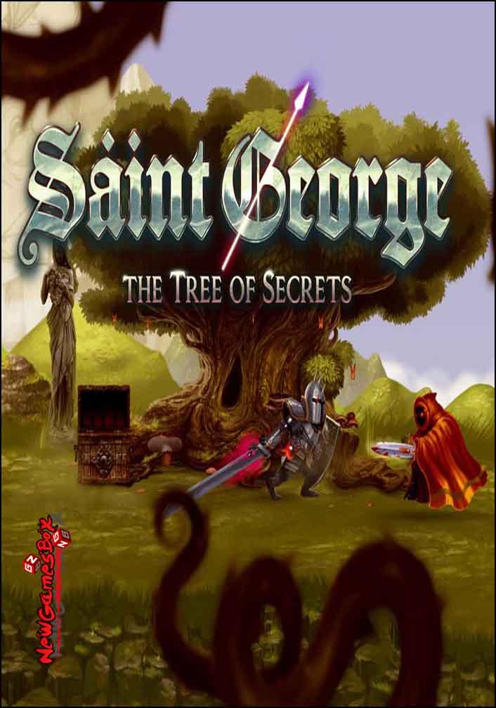 Saint George The Tree Of Secrets Free Download