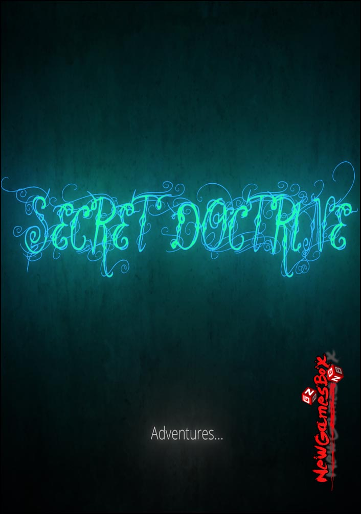 Secret Doctrine Free Download