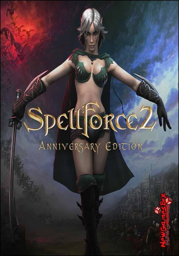 SpellForce 2 Anniversary Edition Free Download