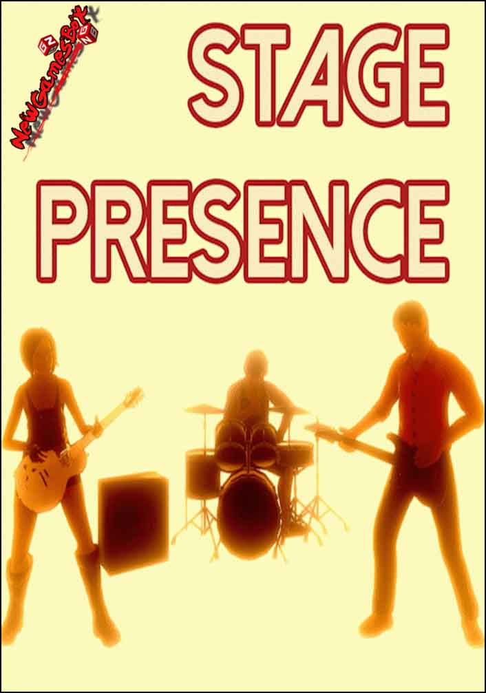 Stage Presence Download