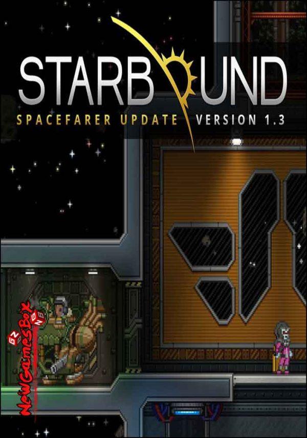 Starbound Spacefarer Free Download