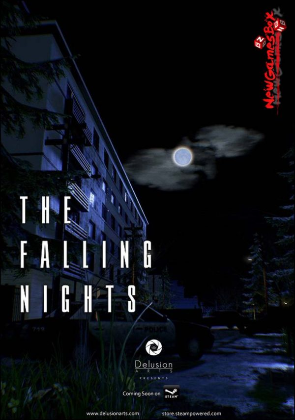 The Falling Nights Free Download