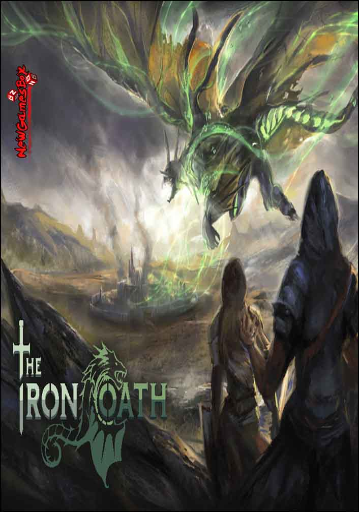 The Iron Oath Free Download