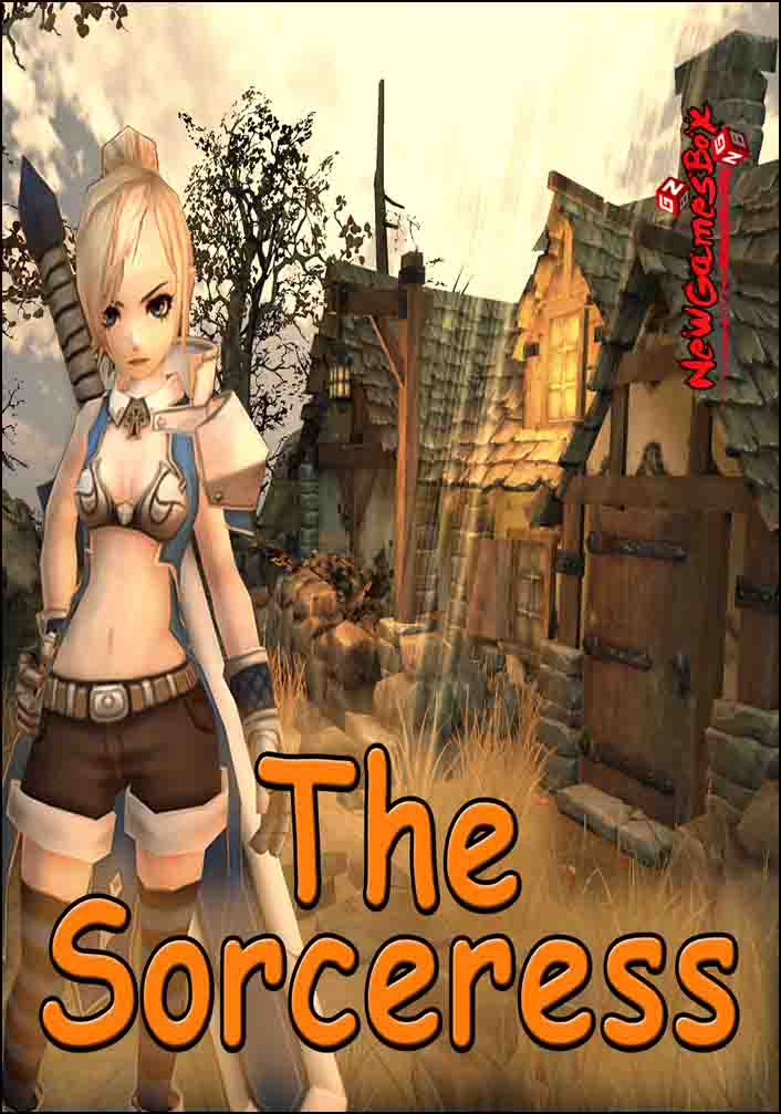 The Sorceress Free Download