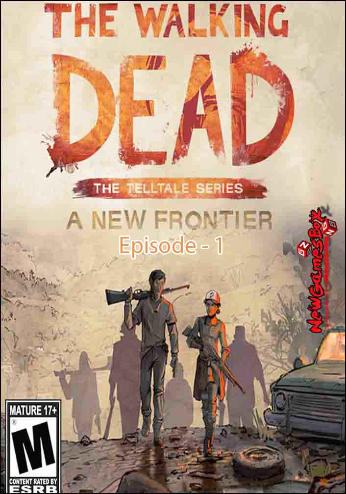 The Walking Dead A New Frontier Episode 1 Free Download