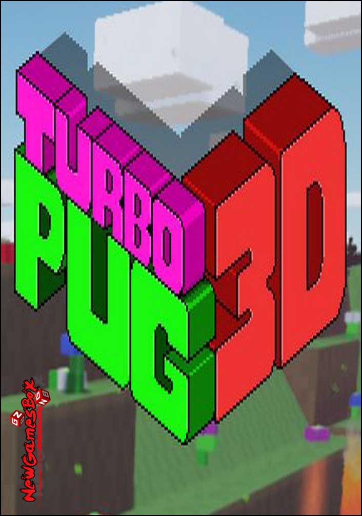 Turbo Pug 3D Free Download