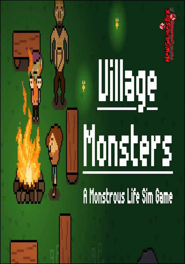 Village Monsters Free Download