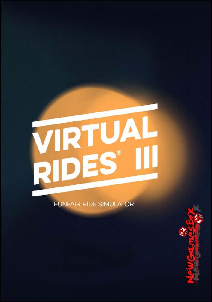Virtual Rides 3 Funfair Simulator Free Download