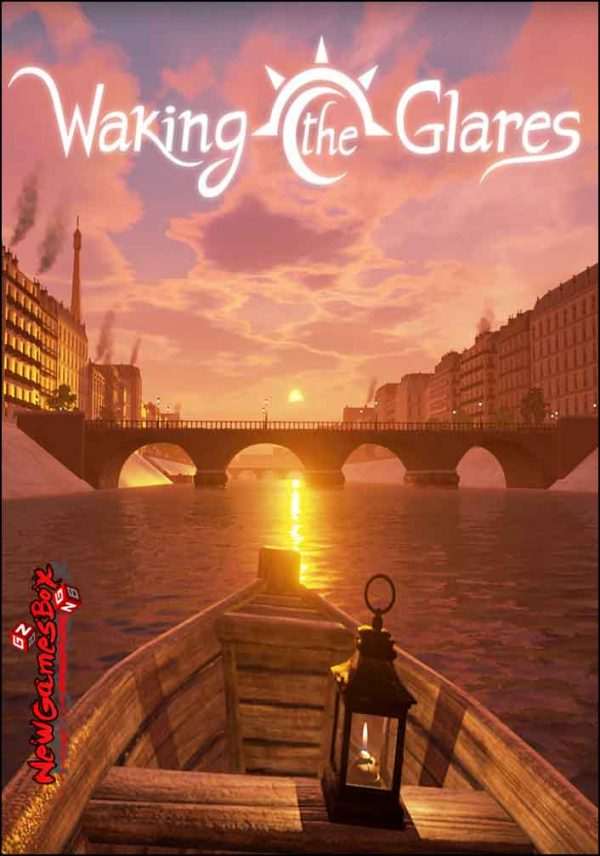 Waking the Glares Chapters I and II Free Download