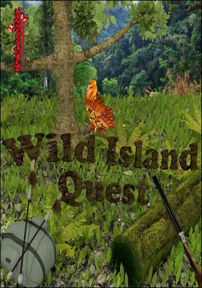 Wild Island Quest Free Download