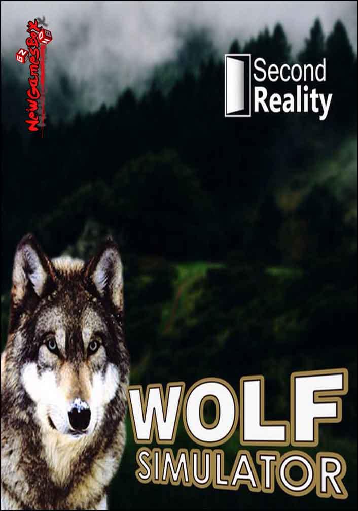 Wolf Simulator Free Download