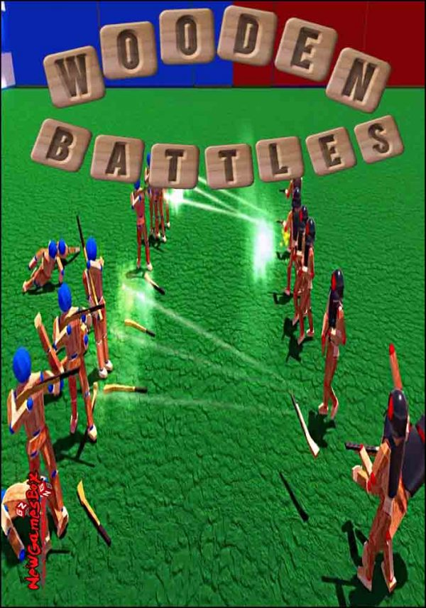Wooden Battles Free Download
