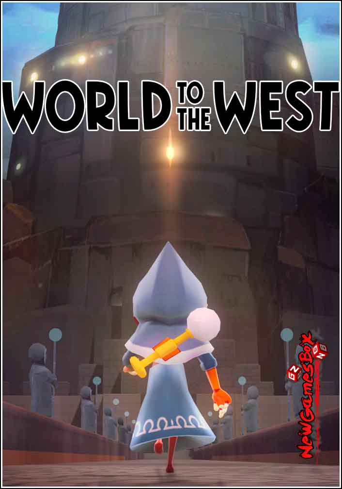 World to the West Free Download