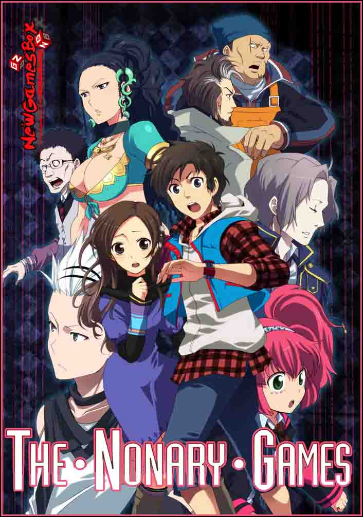 Zero Escape The Nonary Games Free Download