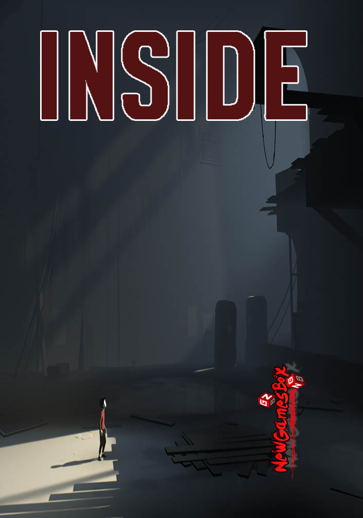 INSIDE PC Game Free Download