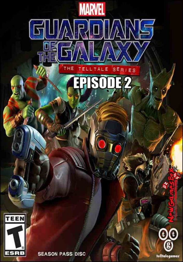 Marvels Guardians of the Galaxy Episode 2 Free Download