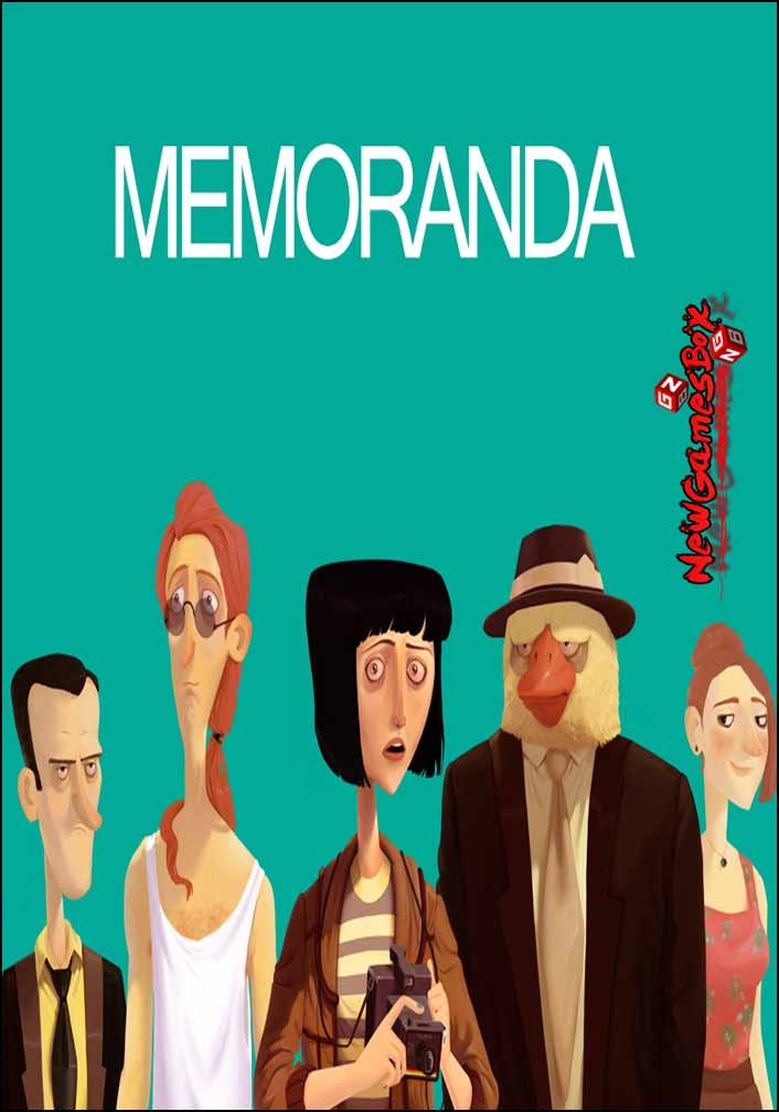 Memoranda Free Download