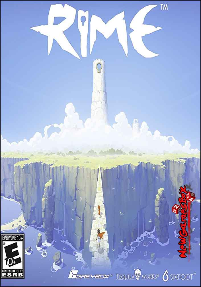 RiME Free Download