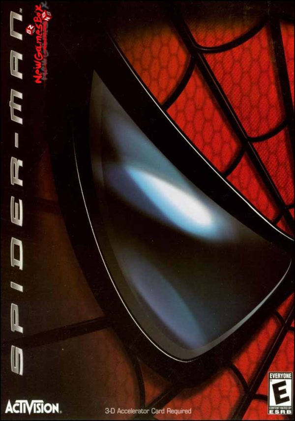 SpiderMan 1 Free Download