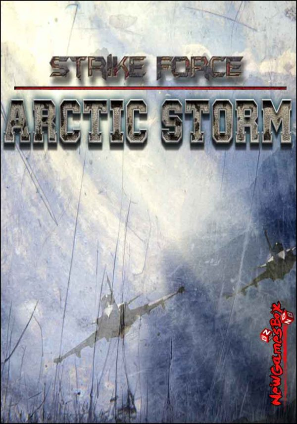 Strike Force Arctic Storm Free Download