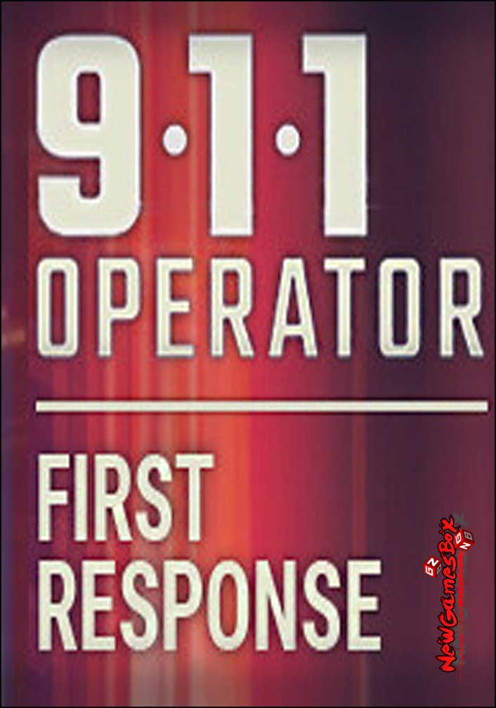 911 Operator First Response Free Download