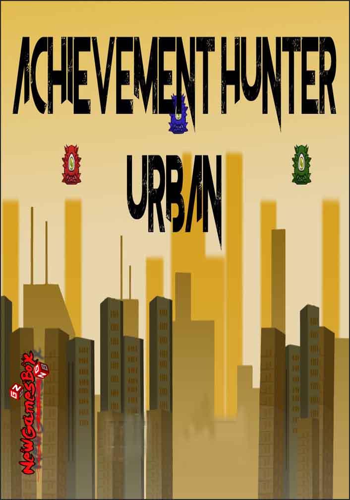 Achievement Hunter Urban Free Download