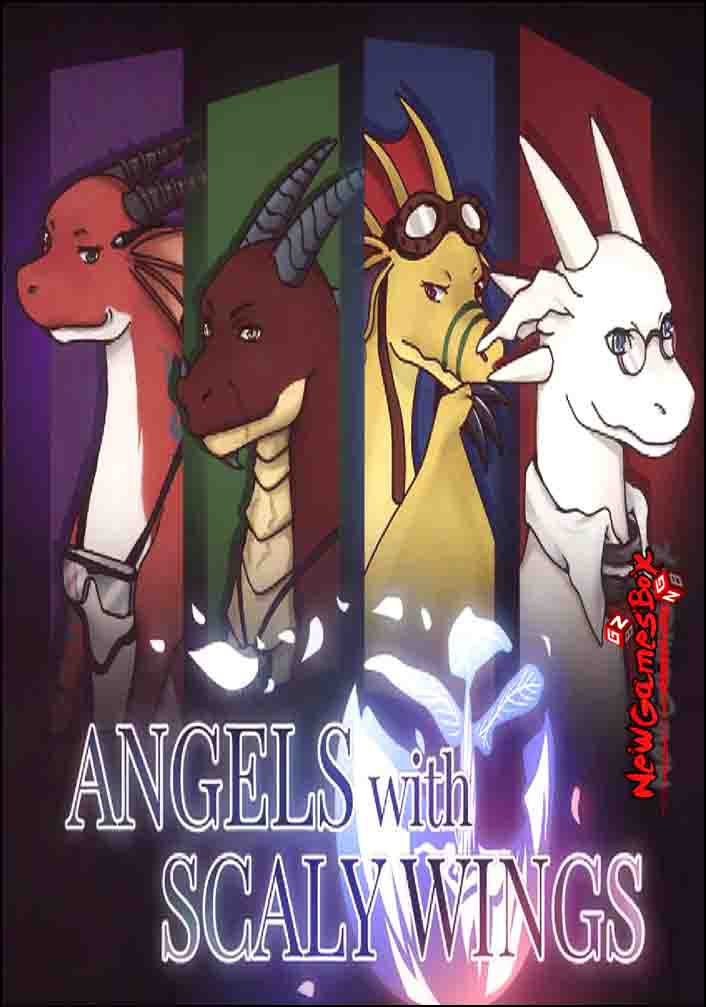 Angels with Scaly Wings Free Download