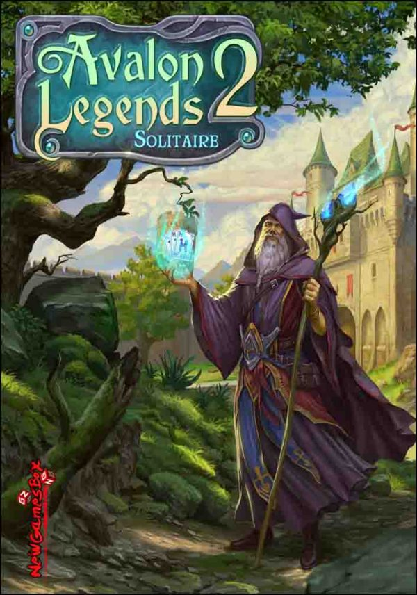 Avalon Legends Solitaire 2 Free Download