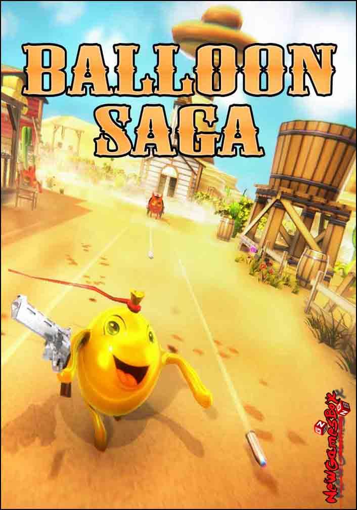 BALLOON Saga Free Download