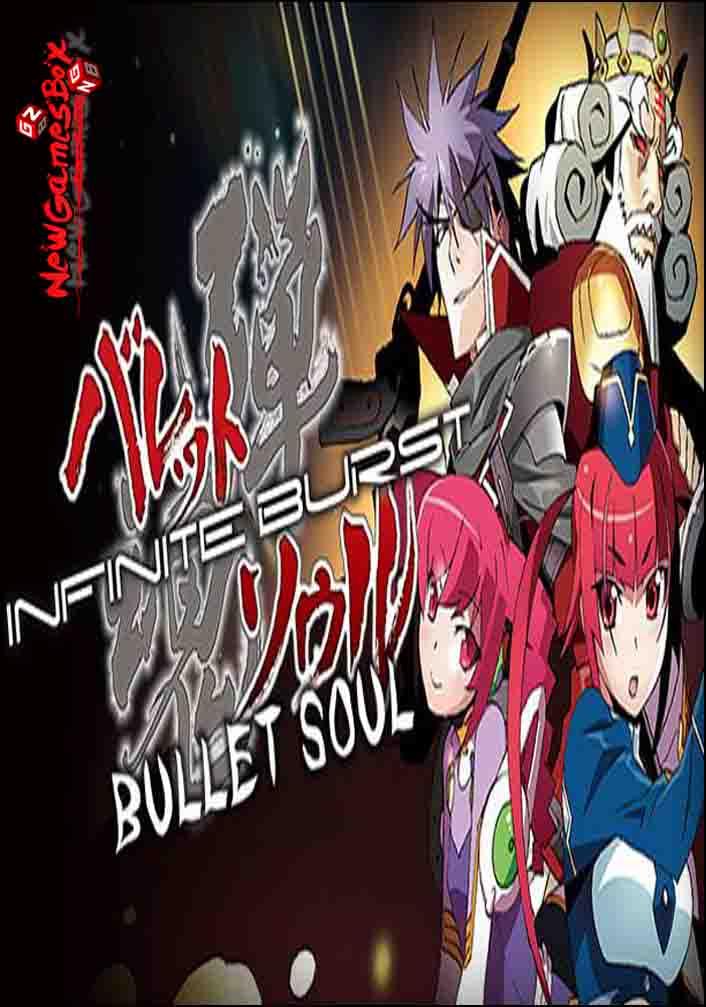 BULLET SOUL INFINITE BURST Free Download