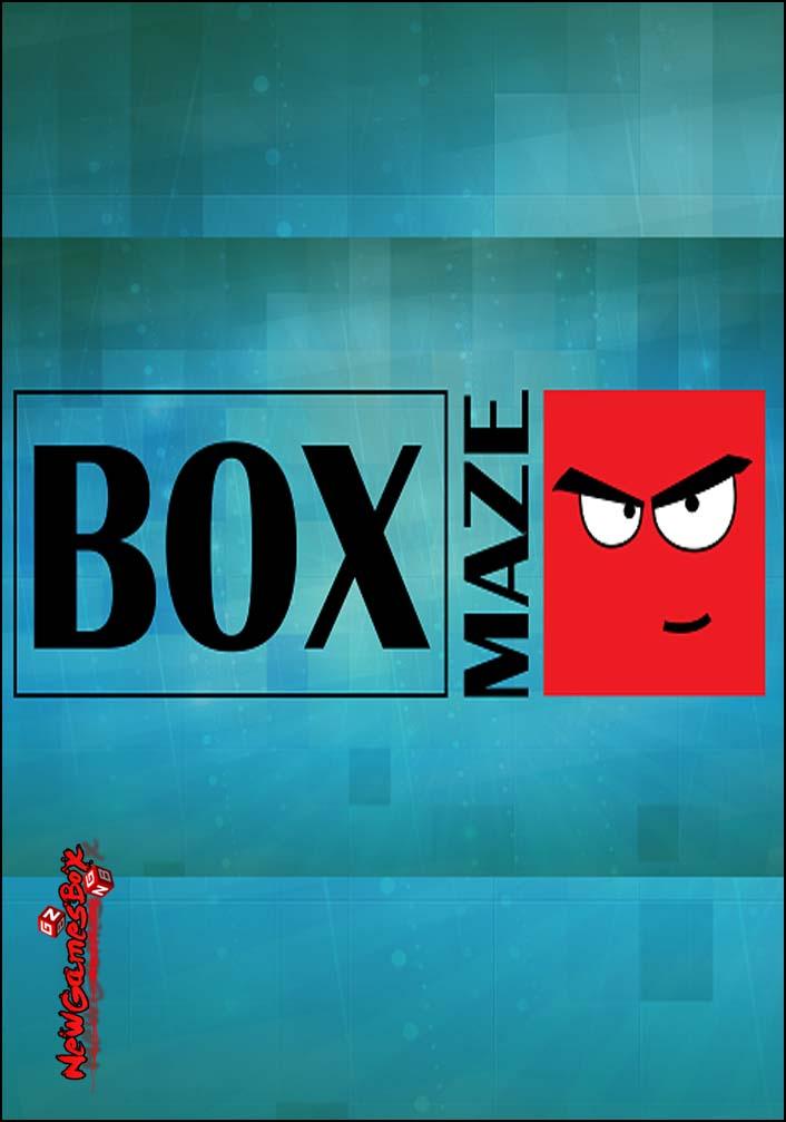 Box Maze Free Download