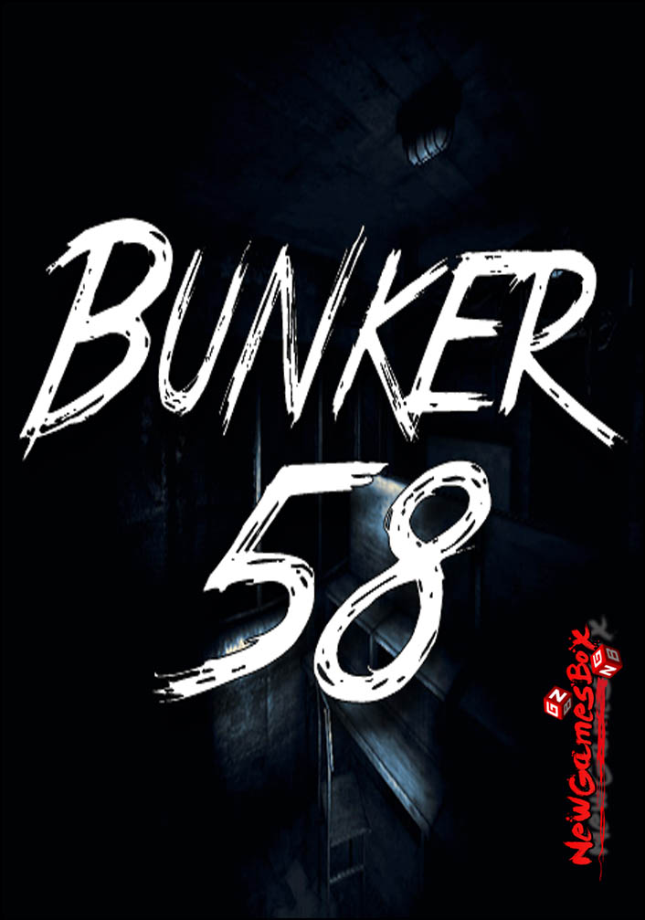 Bunker 58 Free Download Full Version PC Game Setup
