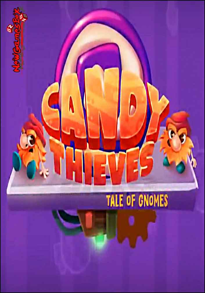 Candy Thieves Tale of Gnomes Free Download